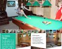 Сайт гостиницы «Сфера»